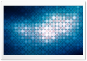 Circle Pattern HD Wide Wallpaper for Widescreen