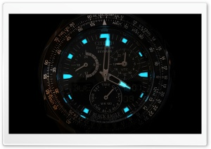 Citizen Wristwatch HD Wide Wallpaper for Widescreen