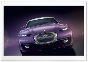 Citroen HD Wide Wallpaper for 4K UHD Widescreen desktop & smartphone