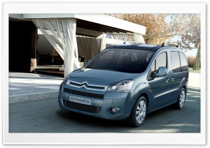 Citroen Car 10 HD Wide Wallpaper for Widescreen