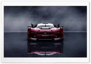 Citroen GT Race Car Ultra HD Wallpaper for 4K UHD Widescreen desktop, tablet & smartphone