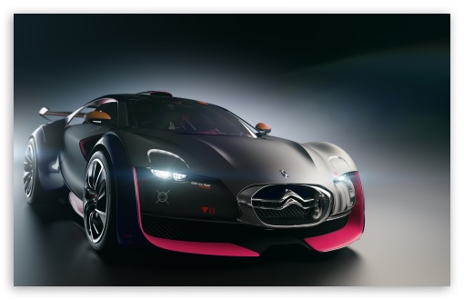 411 Citroen HD Wallpapers | Backgrounds - Wallpaper Abyss