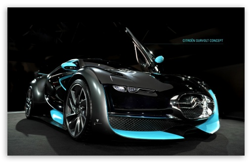 Citroen Survolt Concept ❤ 4K UHD Wallpaper for Wide 16:10 5:3 Widescreen WHXGA WQXGA WUXGA WXGA WGA ; 4K UHD 16:9 Ultra High Definition 2160p 1440p 1080p 900p 720p ; Standard 3:2 Fullscreen DVGA HVGA HQVGA ( Apple PowerBook G4 iPhone 4 3G 3GS iPod Touch ) ; Mobile 5:3 3:2 16:9 - WGA DVGA HVGA HQVGA ( Apple PowerBook G4 iPhone 4 3G 3GS iPod Touch ) 2160p 1440p 1080p 900p 720p ;