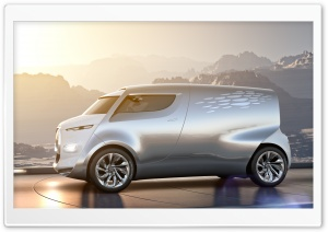 Citroen Tubik Concept Ultra HD Wallpaper for 4K UHD Widescreen desktop, tablet & smartphone