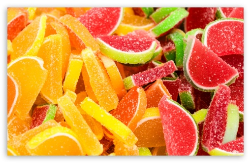 Citrus Fruit Gummy Jelly Candies Sugar Coated UltraHD Wallpaper for Wide 16:10 5:3 Widescreen WHXGA WQXGA WUXGA WXGA WGA ; UltraWide 21:9 24:10 ; 8K UHD TV 16:9 Ultra High Definition 2160p 1440p 1080p 900p 720p ; UHD 16:9 2160p 1440p 1080p 900p 720p ; Standard 4:3 5:4 3:2 Fullscreen UXGA XGA SVGA QSXGA SXGA DVGA HVGA HQVGA ( Apple PowerBook G4 iPhone 4 3G 3GS iPod Touch ) ; Smartphone 16:9 3:2 5:3 2160p 1440p 1080p 900p 720p DVGA HVGA HQVGA ( Apple PowerBook G4 iPhone 4 3G 3GS iPod Touch ) WGA ; Tablet 1:1 ; iPad 1/2/Mini ; Mobile 4:3 5:3 3:2 16:9 5:4 - UXGA XGA SVGA WGA DVGA HVGA HQVGA ( Apple PowerBook G4 iPhone 4 3G 3GS iPod Touch ) 2160p 1440p 1080p 900p 720p QSXGA SXGA ;