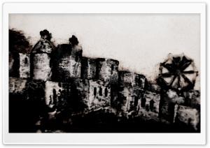 Città . . HD Wide Wallpaper for Widescreen