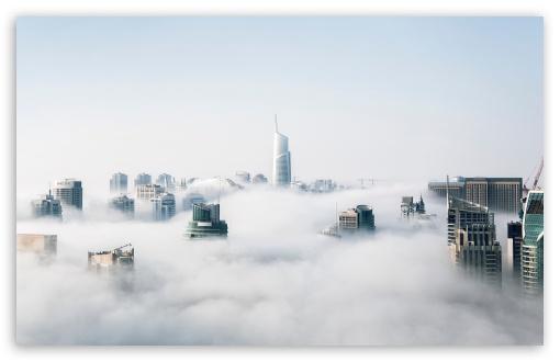 Download City HD Wallpaper
