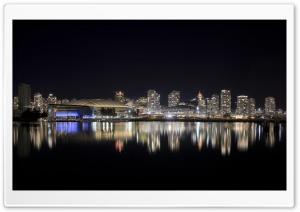 City 23 Ultra HD Wallpaper for 4K UHD Widescreen desktop, tablet & smartphone