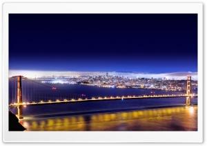 City 75 HD Wide Wallpaper for 4K UHD Widescreen desktop & smartphone