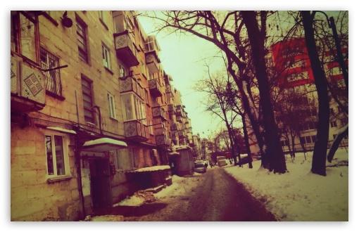 Moldova . Ghetto 4K HD Desktop Wallpaper for 4K Ultra HD ...