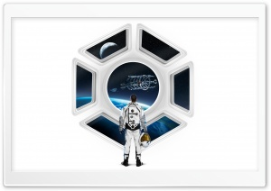 Civilization Beyond Earth Ultra HD Wallpaper for 4K UHD Widescreen desktop, tablet & smartphone