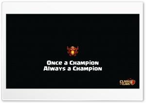 Clash Of Clans HD Wide Wallpaper for 4K UHD Widescreen desktop & smartphone