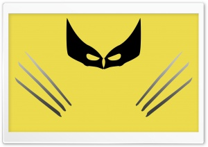 Classic_Wolverine HD Wide Wallpaper for Widescreen