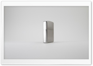 Classic Zippo lighter Ultra HD Wallpaper for 4K UHD Widescreen desktop, tablet & smartphone