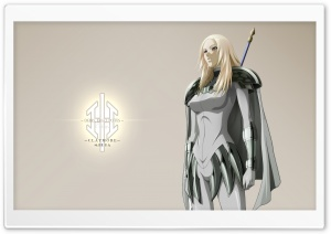 Claymore HD Wide Wallpaper for Widescreen