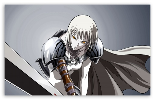 Claymore Manga HD wallpaper for Wide 16:10 5:3 Widescreen WHXGA WQXGA WUXGA WXGA WGA ; HD 16:9 High Definition WQHD QWXGA 1080p 900p 720p QHD nHD ; Standard 4:3 5:4 3:2 Fullscreen UXGA XGA SVGA QSXGA SXGA DVGA HVGA HQVGA devices ( Apple PowerBook G4 iPhone 4 3G 3GS iPod Touch ) ; Tablet 1:1 ; iPad 1/2/Mini ; Mobile 4:3 5:3 3:2 16:9 5:4 - UXGA XGA SVGA WGA DVGA HVGA HQVGA devices ( Apple PowerBook G4 iPhone 4 3G 3GS iPod Touch ) WQHD QWXGA 1080p 900p 720p QHD nHD QSXGA SXGA ;
