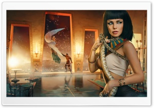Cleopatra Ultra HD Wallpaper for 4K UHD Widescreen desktop, tablet & smartphone
