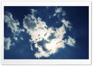 Cloud HD Wide Wallpaper for Widescreen
