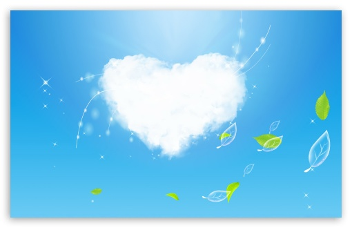 Cloud Heart ❤ 4K UHD Wallpaper for Wide 16:10 5:3 Widescreen WHXGA WQXGA WUXGA WXGA WGA ; 4K UHD 16:9 Ultra High Definition 2160p 1440p 1080p 900p 720p ; Standard 4:3 5:4 3:2 Fullscreen UXGA XGA SVGA QSXGA SXGA DVGA HVGA HQVGA ( Apple PowerBook G4 iPhone 4 3G 3GS iPod Touch ) ; Tablet 1:1 ; iPad 1/2/Mini ; Mobile 4:3 5:3 3:2 16:9 5:4 - UXGA XGA SVGA WGA DVGA HVGA HQVGA ( Apple PowerBook G4 iPhone 4 3G 3GS iPod Touch ) 2160p 1440p 1080p 900p 720p QSXGA SXGA ;