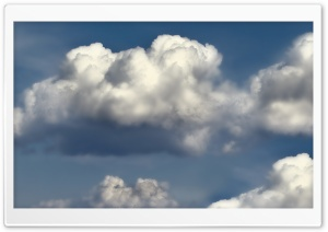 Clouds After Rain HD Wide Wallpaper for Widescreen