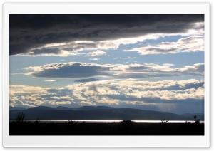 Cloudscape 6 Ultra HD Wallpaper for 4K UHD Widescreen desktop, tablet & smartphone