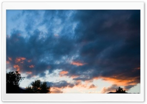 Cloudscape 8 HD Wide Wallpaper for Widescreen