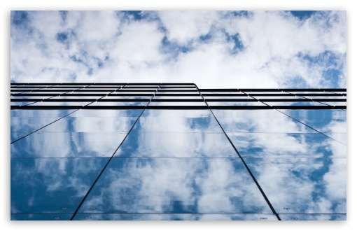 Cloudy Blue Sky, Glass Building ❤ 4K UHD Wallpaper for Wide 16:10 5:3 Widescreen WHXGA WQXGA WUXGA WXGA WGA ; UltraWide 21:9 ; 4K UHD 16:9 Ultra High Definition 2160p 1440p 1080p 900p 720p ; Standard 4:3 5:4 3:2 Fullscreen UXGA XGA SVGA QSXGA SXGA DVGA HVGA HQVGA ( Apple PowerBook G4 iPhone 4 3G 3GS iPod Touch ) ; Smartphone 16:9 3:2 5:3 2160p 1440p 1080p 900p 720p DVGA HVGA HQVGA ( Apple PowerBook G4 iPhone 4 3G 3GS iPod Touch ) WGA ; Tablet 1:1 ; iPad 1/2/Mini ; Mobile 4:3 5:3 3:2 16:9 5:4 - UXGA XGA SVGA WGA DVGA HVGA HQVGA ( Apple PowerBook G4 iPhone 4 3G 3GS iPod Touch ) 2160p 1440p 1080p 900p 720p QSXGA SXGA ;