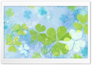 Clover 1 Ultra HD Wallpaper for 4K UHD Widescreen desktop, tablet & smartphone