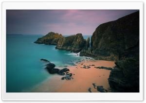 Coast Long Exposure HD Wide Wallpaper for Widescreen