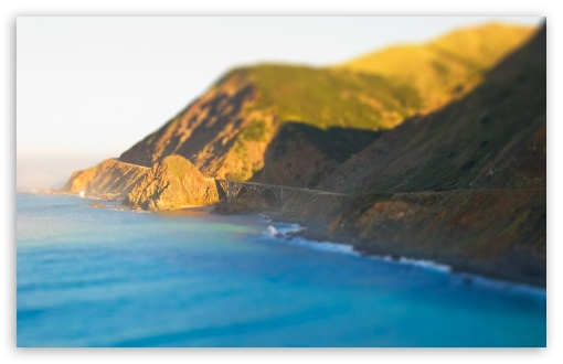 Coastal Road Tilt Shift ❤ 4K UHD Wallpaper for Wide 16:10 5:3 Widescreen WHXGA WQXGA WUXGA WXGA WGA ; 4K UHD 16:9 Ultra High Definition 2160p 1440p 1080p 900p 720p ; Standard 4:3 5:4 3:2 Fullscreen UXGA XGA SVGA QSXGA SXGA DVGA HVGA HQVGA ( Apple PowerBook G4 iPhone 4 3G 3GS iPod Touch ) ; Tablet 1:1 ; iPad 1/2/Mini ; Mobile 4:3 5:3 3:2 16:9 5:4 - UXGA XGA SVGA WGA DVGA HVGA HQVGA ( Apple PowerBook G4 iPhone 4 3G 3GS iPod Touch ) 2160p 1440p 1080p 900p 720p QSXGA SXGA ;