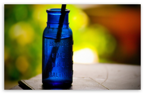 Cobalt Bottle HD wallpaper for Wide 16:10 5:3 Widescreen WHXGA WQXGA WUXGA WXGA WGA ; HD 16:9 High Definition WQHD QWXGA 1080p 900p 720p QHD nHD ; Standard 4:3 5:4 3:2 Fullscreen UXGA XGA SVGA QSXGA SXGA DVGA HVGA HQVGA devices ( Apple PowerBook G4 iPhone 4 3G 3GS iPod Touch ) ; Tablet 1:1 ; iPad 1/2/Mini ; Mobile 4:3 5:3 3:2 16:9 5:4 - UXGA XGA SVGA WGA DVGA HVGA HQVGA devices ( Apple PowerBook G4 iPhone 4 3G 3GS iPod Touch ) WQHD QWXGA 1080p 900p 720p QHD nHD QSXGA SXGA ;