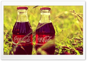Coca-Cola HD Wide Wallpaper for Widescreen