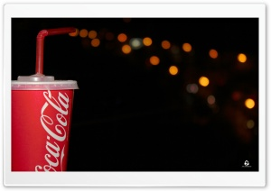 Coca Cola HD Wide Wallpaper for Widescreen