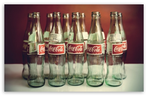 Coca Cola Bottles ❤ 4K UHD Wallpaper for Wide 16:10 5:3 Widescreen WHXGA WQXGA WUXGA WXGA WGA ; 4K UHD 16:9 Ultra High Definition 2160p 1440p 1080p 900p 720p ; Standard 4:3 5:4 3:2 Fullscreen UXGA XGA SVGA QSXGA SXGA DVGA HVGA HQVGA ( Apple PowerBook G4 iPhone 4 3G 3GS iPod Touch ) ; iPad 1/2/Mini ; Mobile 4:3 5:3 3:2 16:9 5:4 - UXGA XGA SVGA WGA DVGA HVGA HQVGA ( Apple PowerBook G4 iPhone 4 3G 3GS iPod Touch ) 2160p 1440p 1080p 900p 720p QSXGA SXGA ;