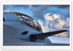 Cockpit Ultra HD Wallpaper for 4K UHD Widescreen desktop, tablet & smartphone