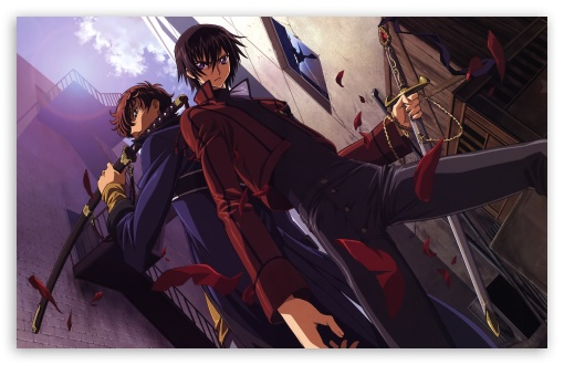 Code Geass ❤ 4K UHD Wallpaper for Wide 16:10 5:3 Widescreen WHXGA WQXGA WUXGA WXGA WGA ; 4K UHD 16:9 Ultra High Definition 2160p 1440p 1080p 900p 720p ; UHD 16:9 2160p 1440p 1080p 900p 720p ; Standard 4:3 5:4 3:2 Fullscreen UXGA XGA SVGA QSXGA SXGA DVGA HVGA HQVGA ( Apple PowerBook G4 iPhone 4 3G 3GS iPod Touch ) ; iPad 1/2/Mini ; Mobile 4:3 5:3 3:2 16:9 5:4 - UXGA XGA SVGA WGA DVGA HVGA HQVGA ( Apple PowerBook G4 iPhone 4 3G 3GS iPod Touch ) 2160p 1440p 1080p 900p 720p QSXGA SXGA ;