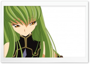 Code Geass CC VI HD Wide Wallpaper for 4K UHD Widescreen desktop & smartphone