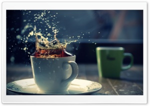 Coffee HD Wide Wallpaper for 4K UHD Widescreen desktop & smartphone
