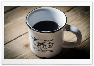 Coffee Mug HD Wide Wallpaper for Widescreen