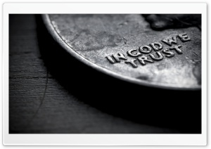 Coin HD Wide Wallpaper for Widescreen