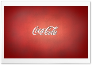 Cola Brand HD Wide Wallpaper for Widescreen