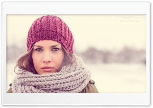Cold Winter HD Wide Wallpaper for Widescreen
