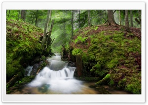 Coldwater Creek Ultra HD Wallpaper for 4K UHD Widescreen desktop, tablet & smartphone