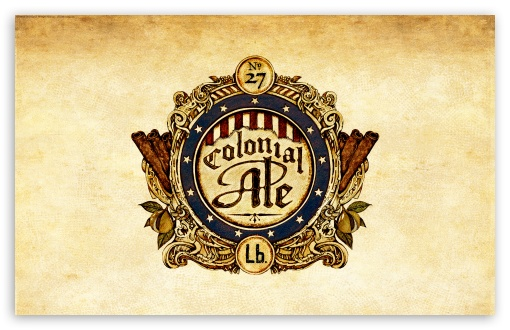 Colonial Ale HD wallpaper for Wide 16:10 5:3 Widescreen WHXGA WQXGA WUXGA WXGA WGA ; HD 16:9 High Definition WQHD QWXGA 1080p 900p 720p QHD nHD ; Standard 3:2 Fullscreen DVGA HVGA HQVGA devices ( Apple PowerBook G4 iPhone 4 3G 3GS iPod Touch ) ; Mobile 5:3 3:2 16:9 - WGA DVGA HVGA HQVGA devices ( Apple PowerBook G4 iPhone 4 3G 3GS iPod Touch ) WQHD QWXGA 1080p 900p 720p QHD nHD ;