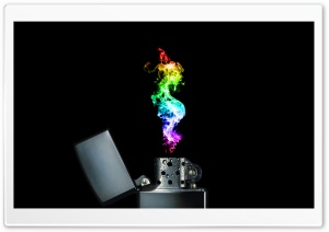 Color Full Lighter HD Wide Wallpaper for Widescreen
