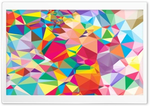 Color Vector HD Wide Wallpaper for Widescreen