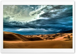 Colorado Desert HD Wide Wallpaper for Widescreen