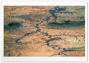 Colorado River Ultra HD Wallpaper for 4K UHD Widescreen desktop, tablet & smartphone