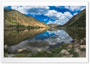 Colorado Scenery HD Wide Wallpaper for 4K UHD Widescreen desktop & smartphone