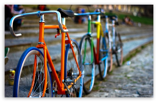 Colored Bikes ❤ 4K UHD Wallpaper for Wide 16:10 5:3 Widescreen WHXGA WQXGA WUXGA WXGA WGA ; 4K UHD 16:9 Ultra High Definition 2160p 1440p 1080p 900p 720p ; UHD 16:9 2160p 1440p 1080p 900p 720p ; Standard 4:3 5:4 3:2 Fullscreen UXGA XGA SVGA QSXGA SXGA DVGA HVGA HQVGA ( Apple PowerBook G4 iPhone 4 3G 3GS iPod Touch ) ; Tablet 1:1 ; iPad 1/2/Mini ; Mobile 4:3 5:3 3:2 16:9 5:4 - UXGA XGA SVGA WGA DVGA HVGA HQVGA ( Apple PowerBook G4 iPhone 4 3G 3GS iPod Touch ) 2160p 1440p 1080p 900p 720p QSXGA SXGA ;